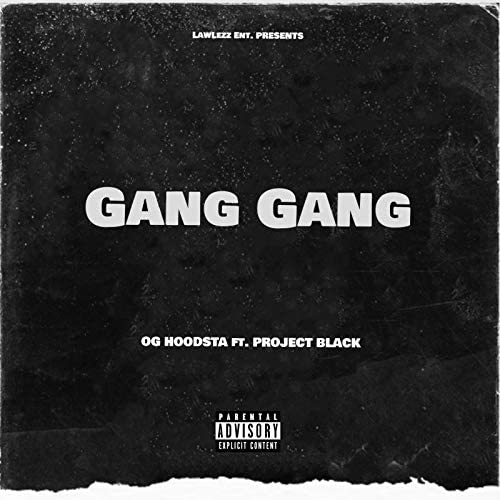 OG Hoodsta feat. Project Black