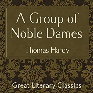A Group of Noble Dames cover art
