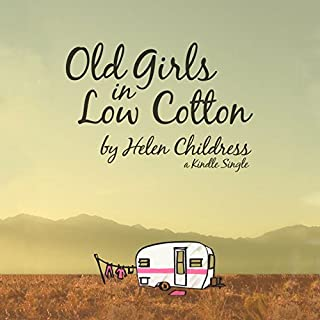 Old Girls in Low Cotton cover art