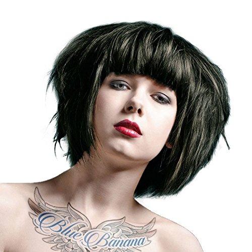 La Riche Directions semipermanente Haarfarbe Tönung - Ebenholz
