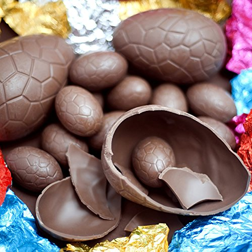 Chocolate Easter Egg Soap Making Fragrance Oil, Bath Body Products, Lotions Creams 50ml/1.7oz Vegan & Cruelty Free