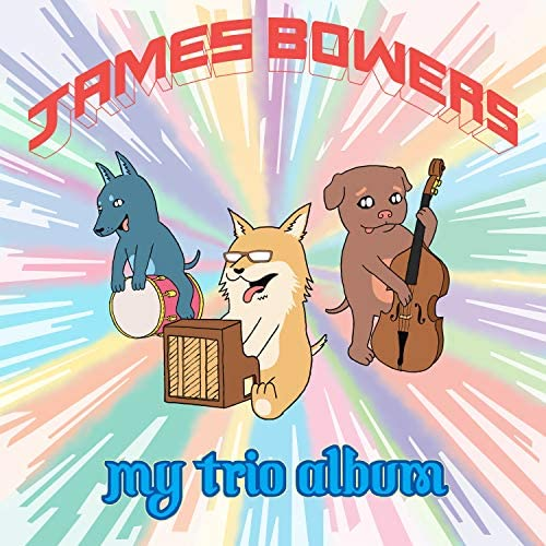 James Bowers feat. Marty Holoubek & Shun Ishiwaka