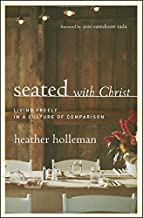 heather holleman seated with christ