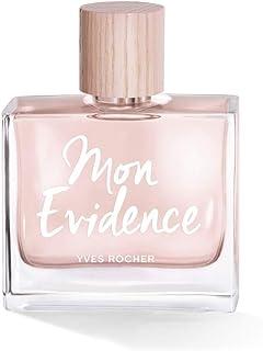 Yves Rocher de Mon Evidence L Eau de Parfum–50ml