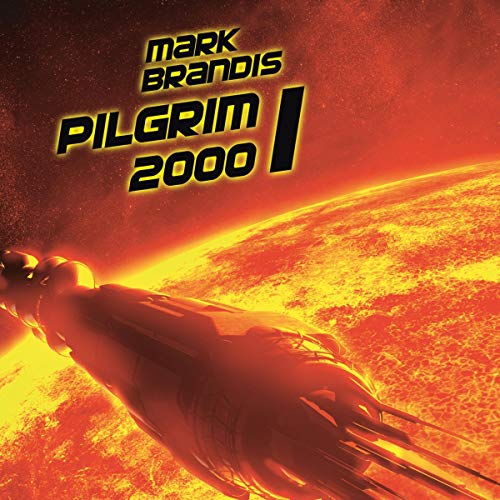 Pilgrim 2000, Teil 1 Titelbild