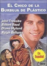 El Chico DE LA Burbuja DE Plastico