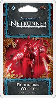 AN LCG - Pack 45: Blood and Water Board & Card Games