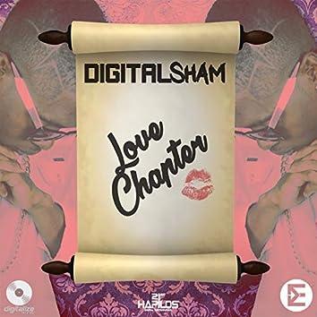 Love Chapter - Single