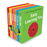 Early Learning Fun (My Little Pocket Library)
