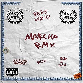 Marcha (Remix)
