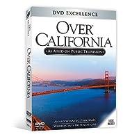 Over California [DVD] [Import]
