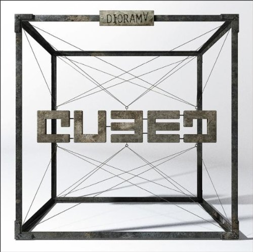 Cubed by Diorama