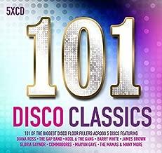 101 Disco Classics / Various