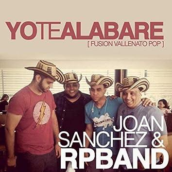 Yo Te Alabaré