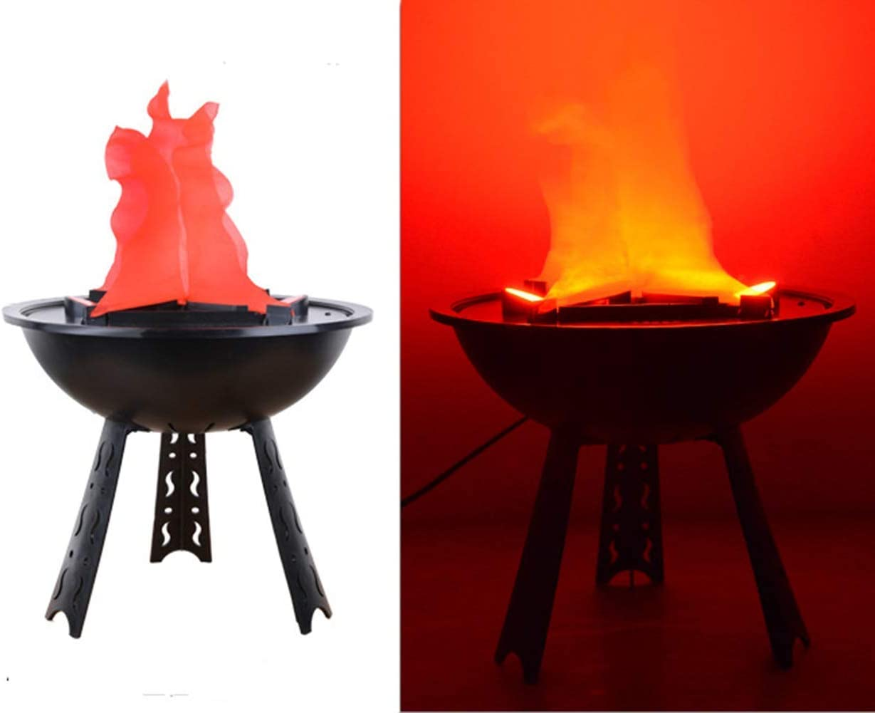 Beacon Pet Electric LED Flame 3D Fake 5% OFF Li Fire Torch Lamp Eeffect We OFFer at cheap prices