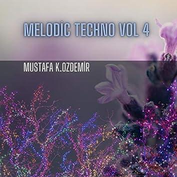 Melodic Techno, Vol. 4