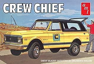 chevy blazer model kit