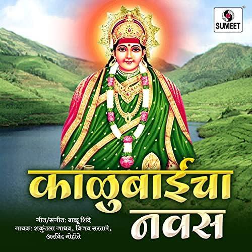 Vijay Sartape, Chandan Kambale, Shakuntala Jadhav, Vitthal Kambale, Arvind Mohite & Suhas Khamgavkar