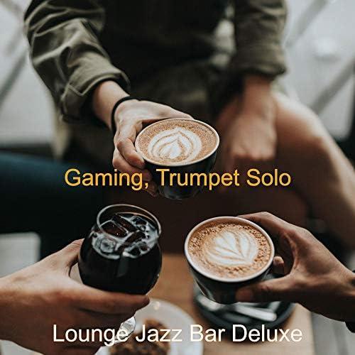 Lounge Jazz Bar Deluxe