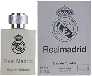 Real Madrid by Air Val International 100ml Eau de Toilette