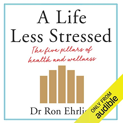 A Life Less Stressed cover art