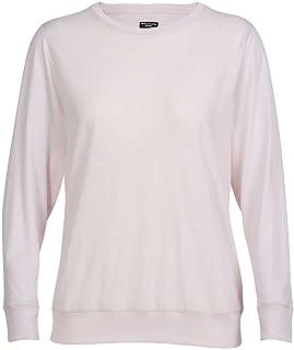 Icebreaker Merino Women's Cool-Lite Mira Long Sleeve Shirt