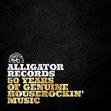 50 Years Of Genuine Houserockin' Music [Vinilo]
