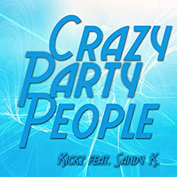 Crazy Party People