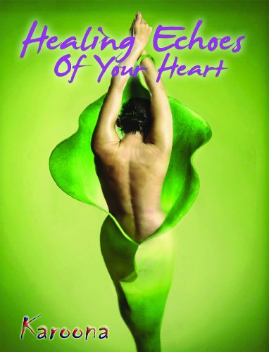 healing echos of your heart (Anondo-Leela Book 1) (English Edition)