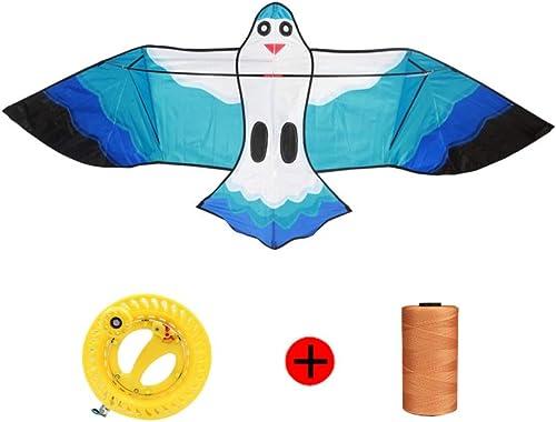 Ven a elegir tu propio estilo deportivo. TYD.L Kite J-054 Breeze Fácil de de de Volar Durable, Adulto, Adulto, Gaviota Cometa, Parque, Playa al Aire Libre, 220  85 cm, Longitud de línea, 350 m (Tamaño   Line length500M)  barato y de alta calidad