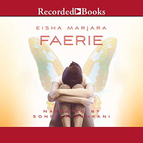 Faerie cover art