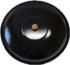 troph-e-shop 50L Deckel für Gulaschkessel Emaille ca. 58cm