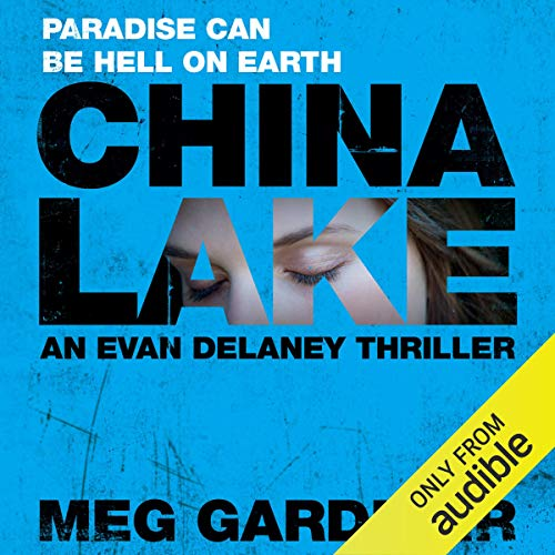 China Lake Titelbild