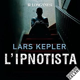 L'ipnotista copertina