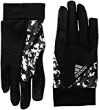 adidas AWP Shelter Gloves, Black/Camo, Medium-Large