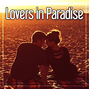 Lovers in Paradise – Deep Desires, Erotic Jazz, Sensual Steps, Jazz Piano Bar