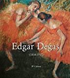 Edgar Degas (1834-1917) (German Edition)