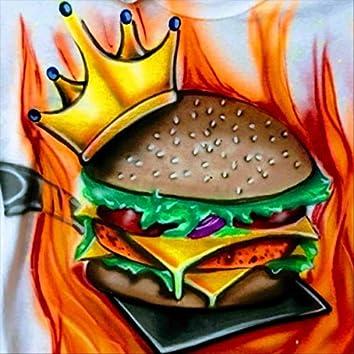Burger (Burgaa)