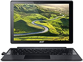Acer Switch Alpha 12 SA5-271-56FD i5-6200U 4GB 128GB 2-in-1 Notebook (NT.GDQAA.003;SA5-271-56FD)