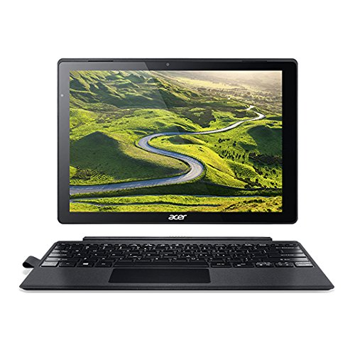 Acer Switch Alpha 12 SA5-271 2.5GHz i7-6500U 12