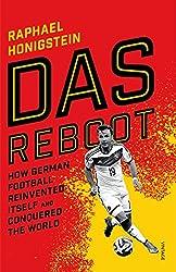 Cover of Das Reboot by Raphael Honigstein