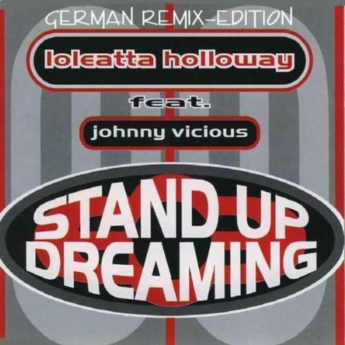 Loleatta Holloway feat. Johnny Vicious