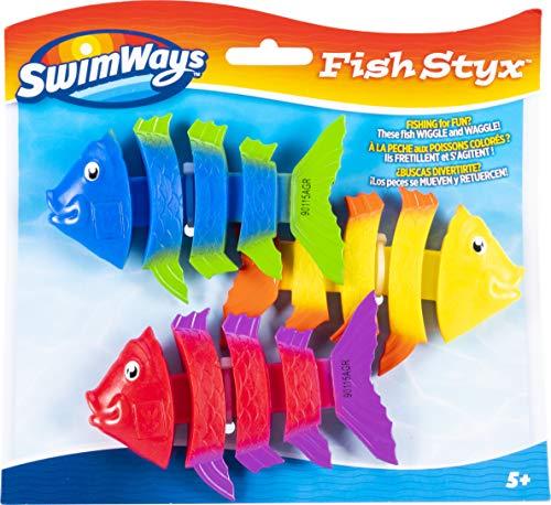 SwimWays 6046823 - Fish Styx Tauchspielzeug