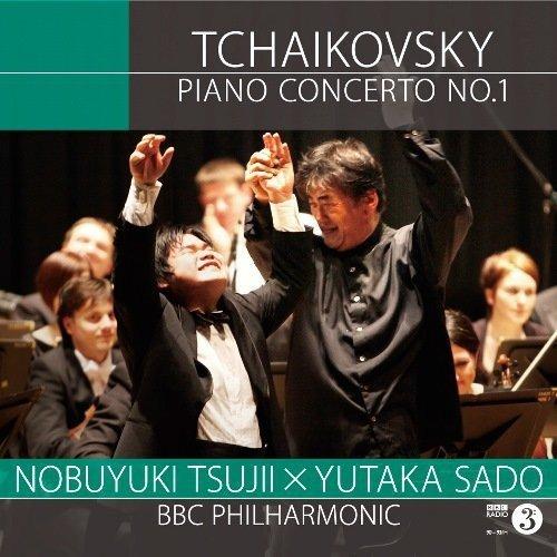 Tchaikovsky:Piano Concerto #1