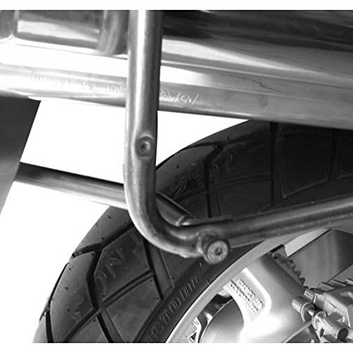 Kappa – Honda XL 1000 V Varadero/aBS (07 > 09) TELAIO per valigie Laterali monokey