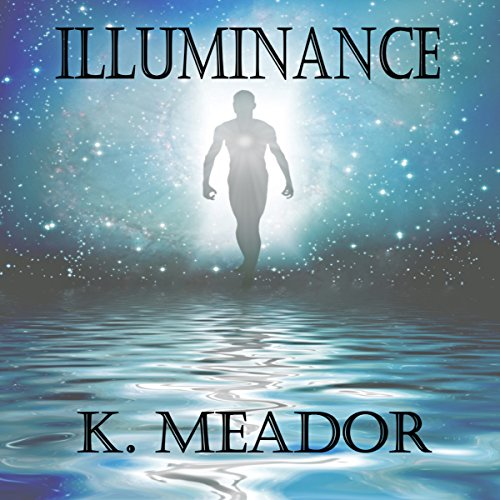 Illuminance: 30 Day Devotional audiobook cover art