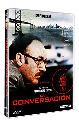La conversación [DVD]