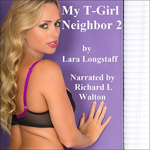 My T-Girl Neighbor 2 Titelbild