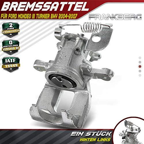 Bremssattel Bremszange Hinten Links für Mondeo III Turnier BWY 2004/10-2007 343472