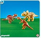 PLAYMOBIL 7368 3 bebés Dinosaurios